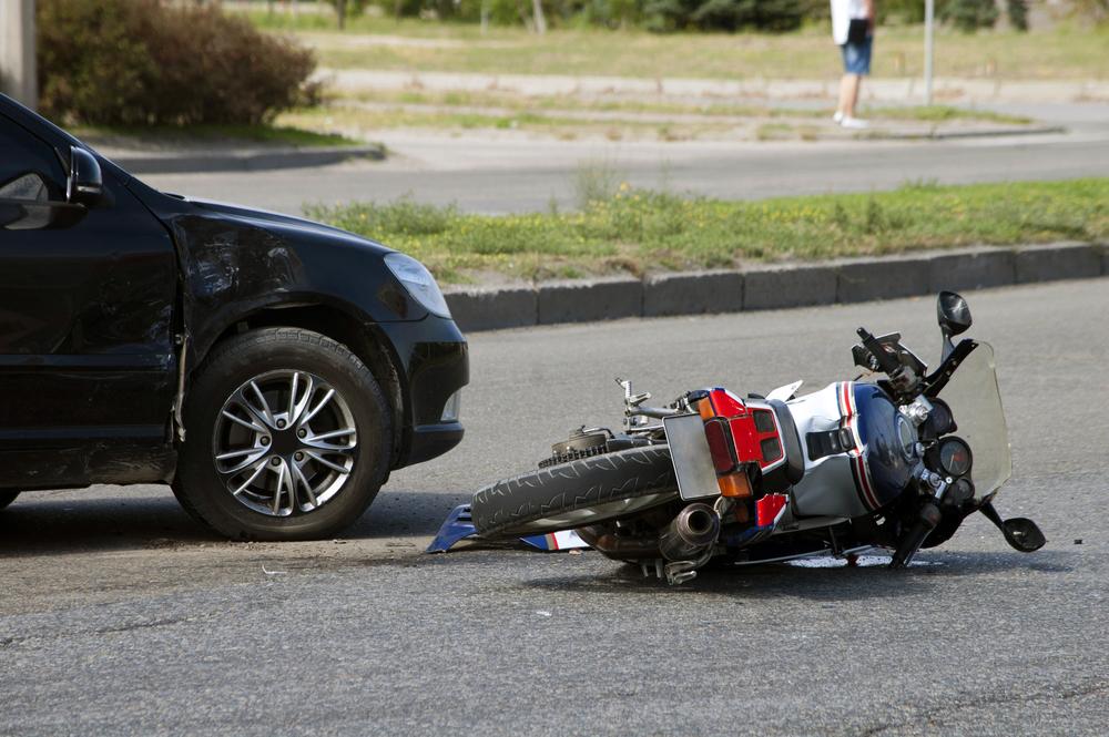 Julius Black Killed in SE Atlanta Motorcycle Crash ...